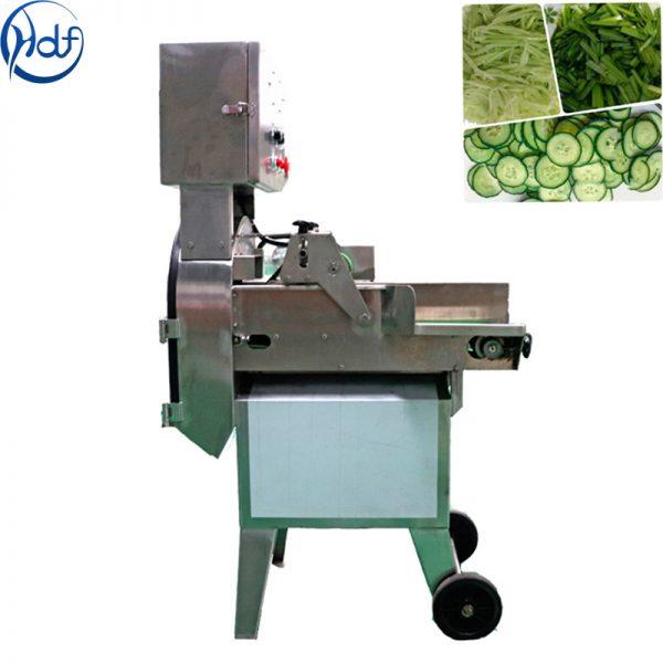 spinach cutting machine