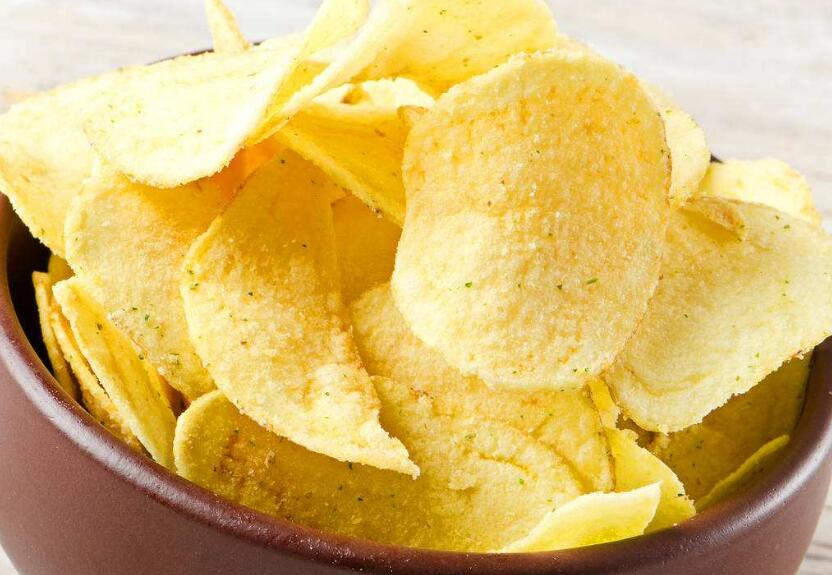 Popular Snacks Similar to Potato Chips