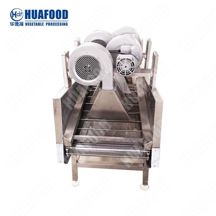 Vegetable air dryer