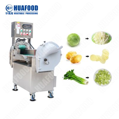 Multifunctional fruit cutter machine