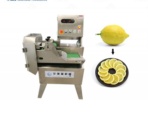 Fruit vegetable cutting machine potato carrot tomato dicing machine