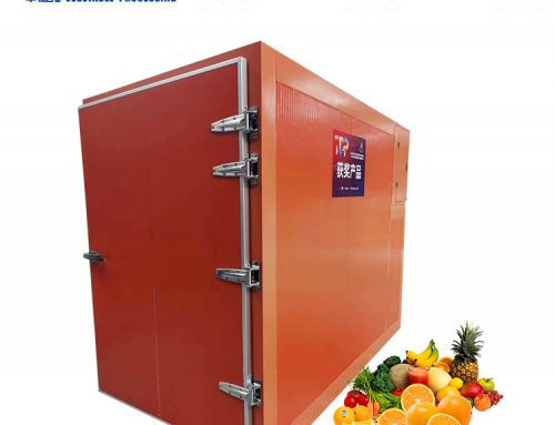 Hot Sale Air Circulation Vegetable Dryer Tray Type Fruit Dehydrator Food Drying Machine