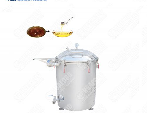 Factory supplier used cooking oil filtration machine