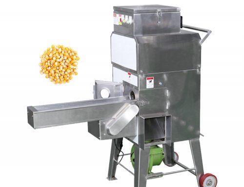 Factory direct Corn Thresher Maize sheller machine Hot Sale Electrical Corn Sheller