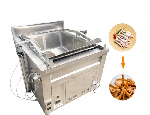 Electric Chicken/Peanut Deep Fryer/General Electric Deep Frying Pie Machine