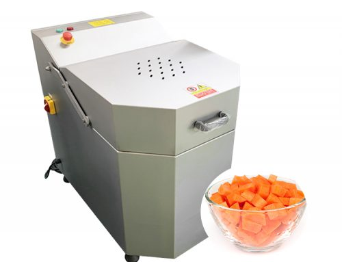 Frequency conversion type dryer spin vegetable drying machine dehydrator