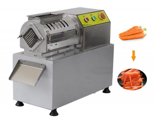 Muliti-functional Melon and Fruit strip cutting machine