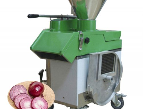 electric slicing onion cutter vegetable cutting machine