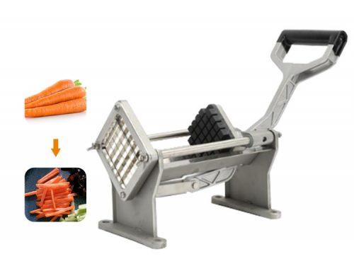 Easy to operate manual strip cutting machine