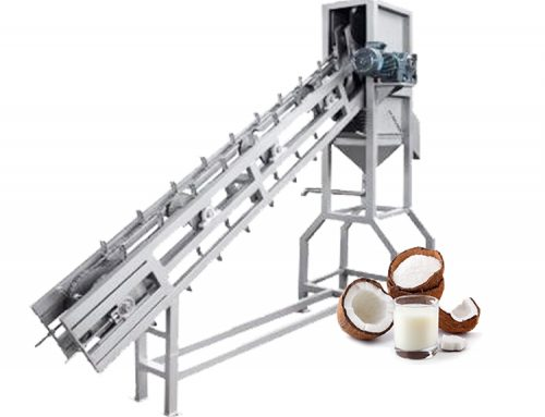 Professional Fruit Processing Line/Coconut processing line