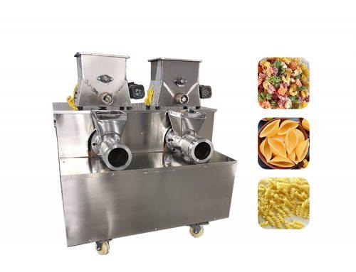 wholesale factory pasta making machine 250kg/hr