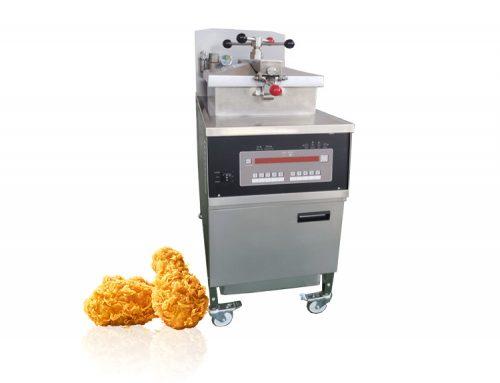 Factory price commercial deep fryer pressure kitchen chicken pressure fryer gas for sale