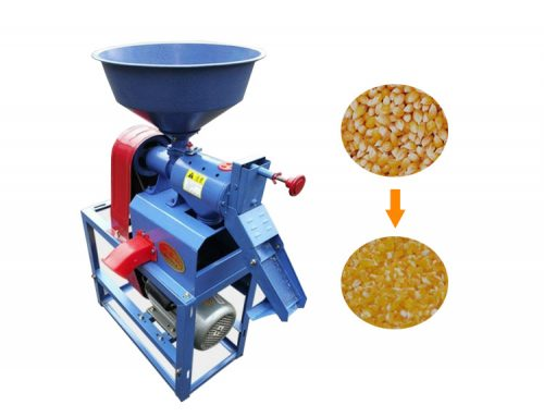 Factory Direct Cheap Price Automatic Combined Rice Mill Machine