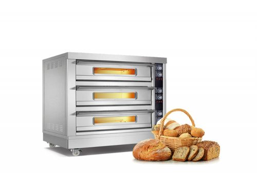 Commercial Bread Baking Machine Prices Automatic Bakery Bread Making Machine