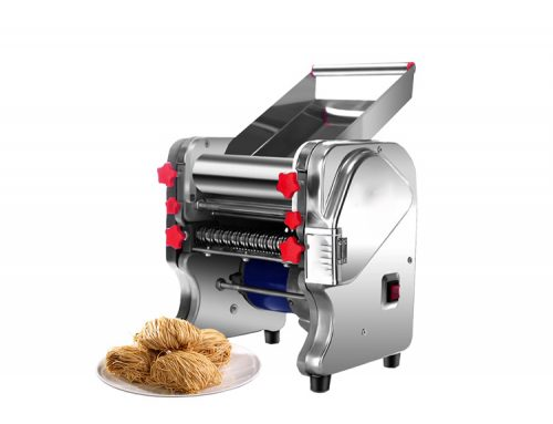 Stainless Steel Noodle Pressing Machine/ Noddle Making Machine Price/ Noodle Maker For Home