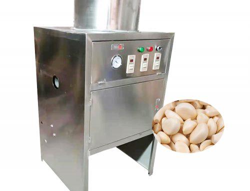 Automatic Small Garlic Peeling Machine Garlic Peeler Machine Price
